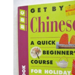 Get by in Chinese (Get By...series)