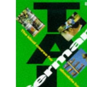Talk German: Coursebook