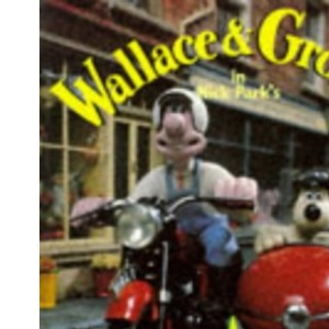 Wallace and Gromit  - A Close Shave. (WALLACE & GROMIT)