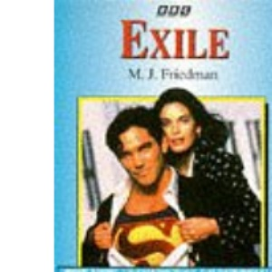 Exile (New Adventures of Superman)