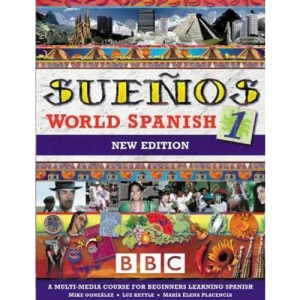 Suenos World Spanish 1 Coursebook (Sueños)