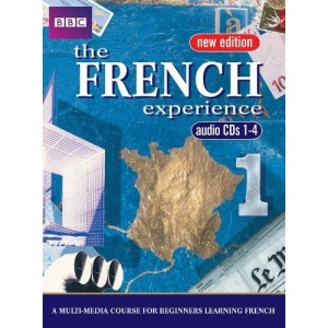 French Experience 1 CDs 1-4