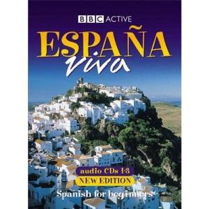 ESPANA VIVA CDS 1-3 NEW EDITION (España Viva)