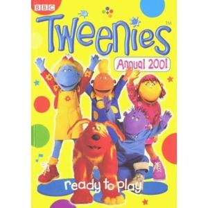 Tweenies- Tweenies Annual 2001(Laminated) (Annuals)