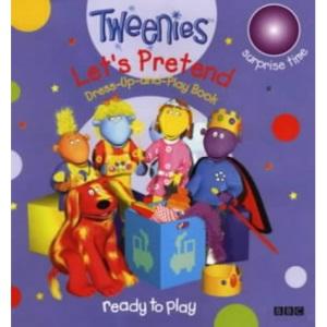 Tweenies- Let's Pretend(Pplcwoj): Dressing Up (Tweenies S.)