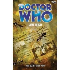 Doctor Who: Loving the Alien