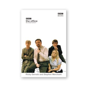 The Office: Series 2: The Scripts