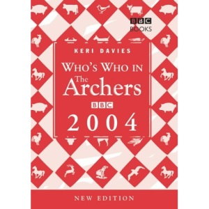 Who's Who in The Archers 2004