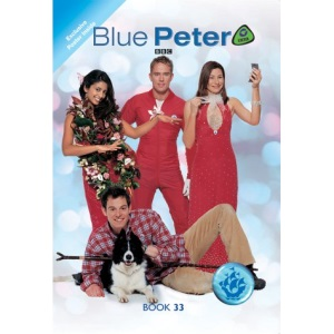 Blue Peter Book 33 (Annual)