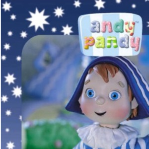 A Twinkle Twinkle Little Star: Sing-a-long Book (Andy Pandy)