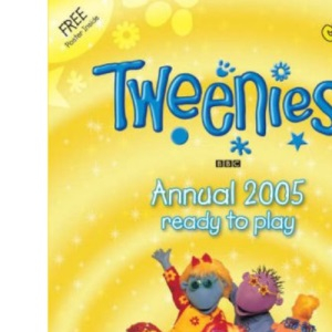 Tweenies Annual 2005