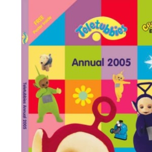 Teletubbies Annual 2005