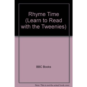 Rhyme Time (Learn to Read with the Tweenies)