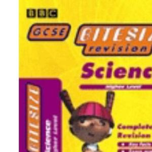 Higher Science (Bitesize GCSE)