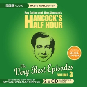 Hancock's Half Hour, the Very Best Episodes: v. 3 (BBC Audio)