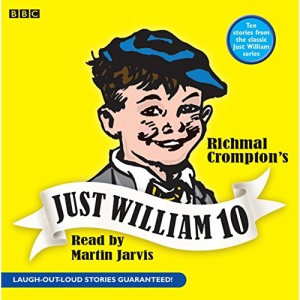 Just William: Volume 10