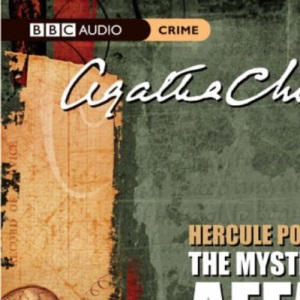 The Mysterious Affair at Styles (BBC Audio)