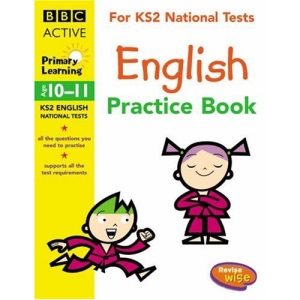 English: Practice Book (Revisewise)