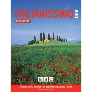 Italianissimo Beginners' Course Book