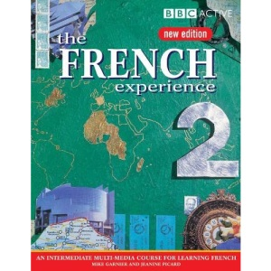 The French Experience 2: Course Book