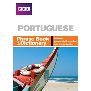 BBC Portuguese Phrase Book and Dictionary