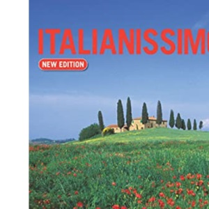ITALIANISSIMO BEGINNERS' (NEW EDITION) CD's 1-4