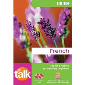 Talk French (Book and CD)