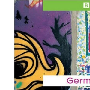 Talk German (Book and CD)