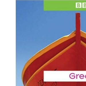 Talk Greek: Coursebook