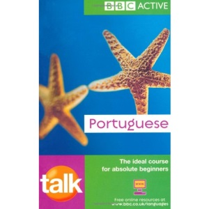 Talk Portuguese: Coursebook