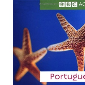 Talk Portuguese Book and CD
