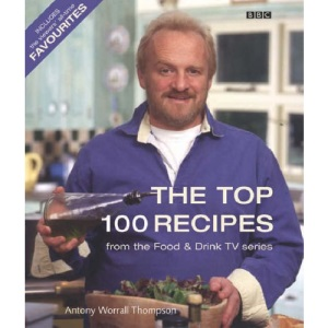 The Top 100 Recipes from Food and Drink