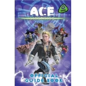 Ace Lightning - Ace Lightning Official Guide