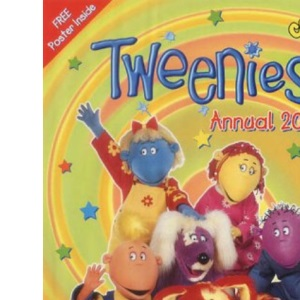 Tweenies Annual (Tweenies) 2003