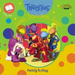 Tweenies: Jump, Doodles, Jump! (PB)