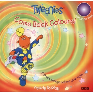 Tweenies: Come Back Colours! (Tweenies: Surprise time)