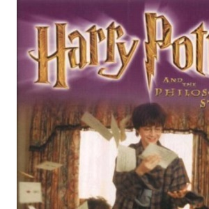 Harry Potter and the Dursleys Sticker Book