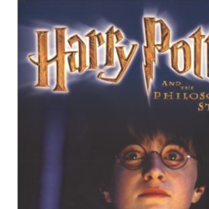 Harry Potter and the Philosopher's Stone: Harry at Hogwarts