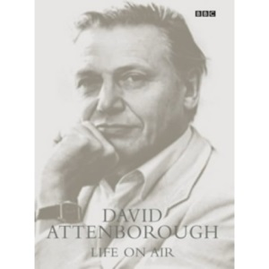 Life On Air: Memoirs of a Broadcaster
