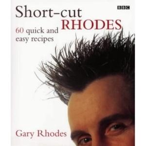 Short-cut Rhodes: 60 Quick and Easy Recipes
