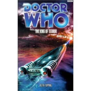 Doctor Who: King of Terror