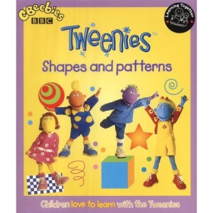 Tweenies - Shapes and Patterns (Learning together)