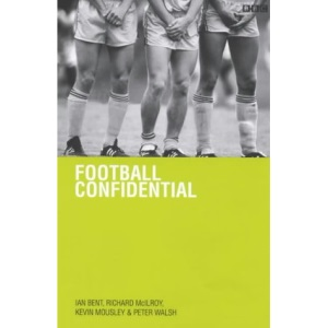 Football Confidential: Bk.1