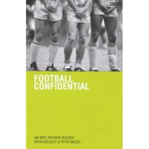 Football Confidential: Bk.1
