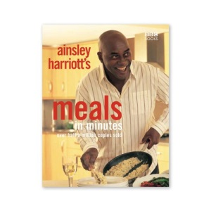 Ainsley Harriott: Meals In Minutes