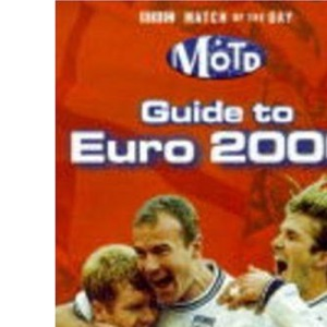 Match of the Day Guide to Euro 2000