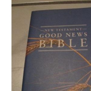 New Testament GNB Illustrated