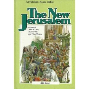 New Jerusalem (Adventure Story Bible)