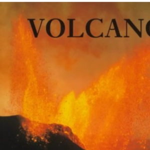 Volcanoes (Earth)