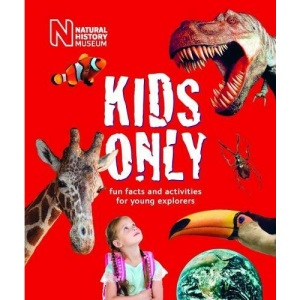 Kids Only: Fun facts and activities for young explorers